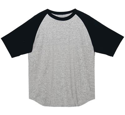 ABT-T16SS ラグランTシャツの画像