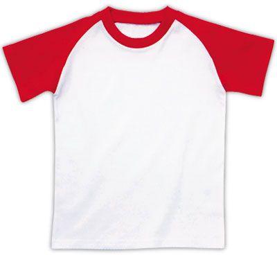 ABT-T37SS ラグラン半袖Tシャツの画像