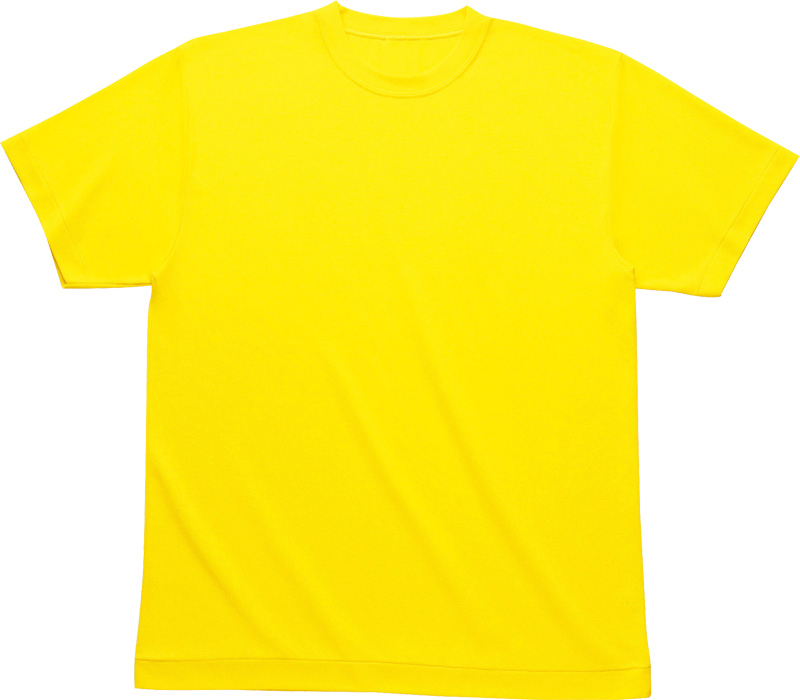 ATT-M59 ハイクオリティハニカムメッシュTシャツの画像